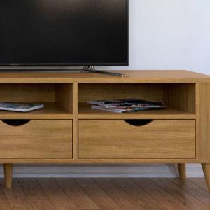 TV-möbel i Ek